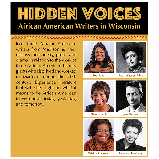 Grants for African American Writers