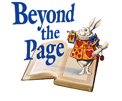 Beyond the Page